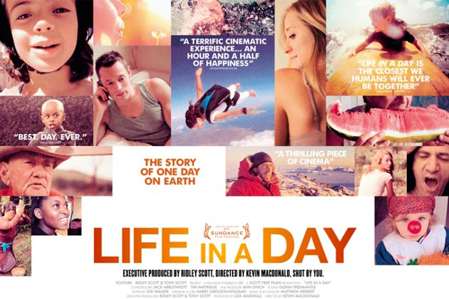 Life in a Day 2010