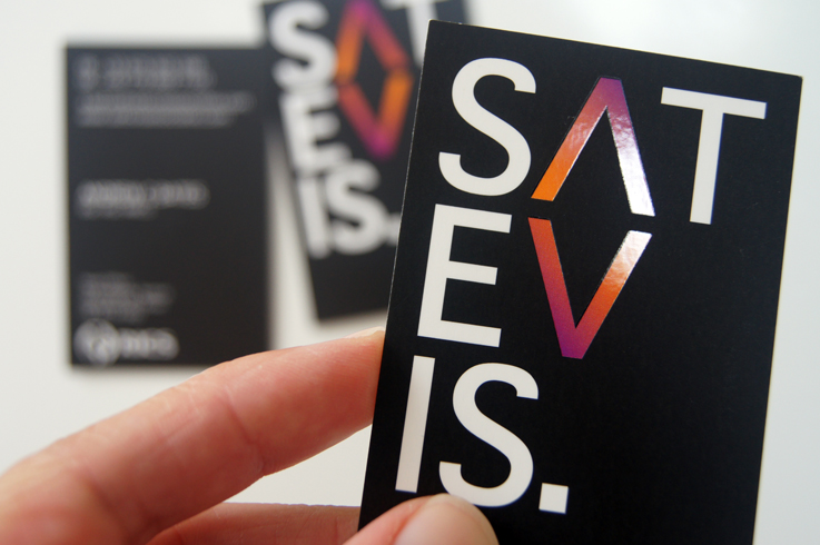 Satevis Associates logo
